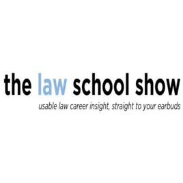 The Law School Show: EP 115 - 7 Degrees, 6 Books, 5