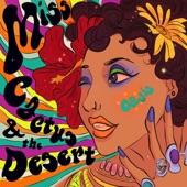 Miss Cactus & the Desert - Magia