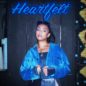 Kali Claire - Heartfelt