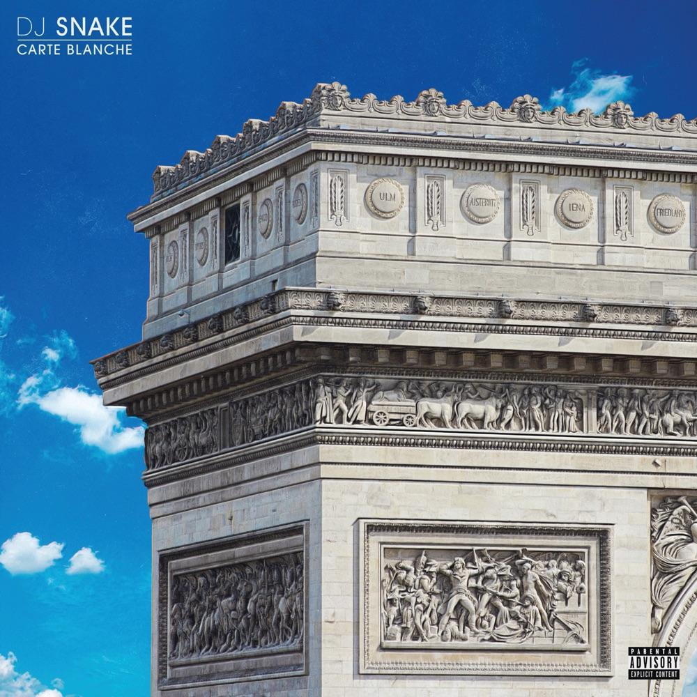 DJ Snake Loco Contigo (feat JBalvin