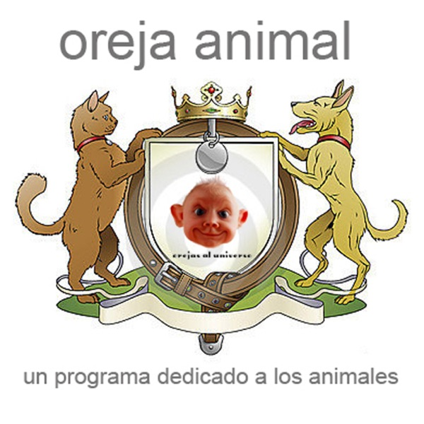 Animales en Orejas