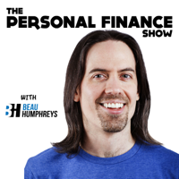 Podcast cover art for The Personal Finance Show