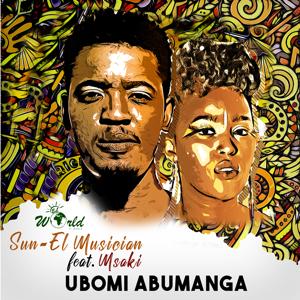 Sun-El Musician - Ubomi Abumanga feat. Msaki
