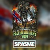 Fallen Soldiers 2019 by Spasme iTunes Track 1