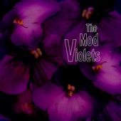 The Mod Violets - Rain In My Head