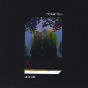 Disparition - Electronica