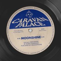 Moonshine (Remix EP)