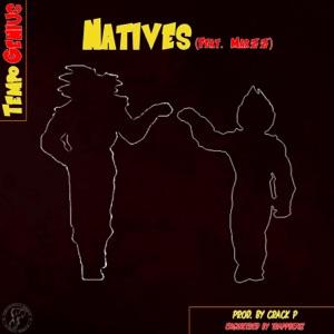 Tempo Genius - Natives feat. Marzz