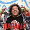 Manos - Paralia artwork