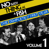 No Such Thing as a Fish: The Complete First Year, Vol. 1