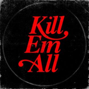 Kill Em All - Kill Em All m4a Album Download Zip