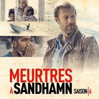 Télécharger Meurtres à Sandhamn, Saison 6 (VOST) - Le prix à payer Episode 1