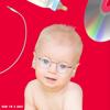 Garrett Watts - Now I'm a Baby  artwork