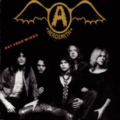 Aerosmith - Lord of the Thighs