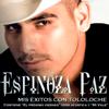Espinoza Paz - El Próximo Viernes ilustración