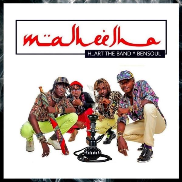 Masheesha (feat. Bensoul) - Single