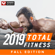2019 Total Fitness - Fall Edition (Non-Stop Workout Mix) - Power Music Workout