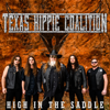 Texas Hippie Coalition - High in the Saddle  artwork