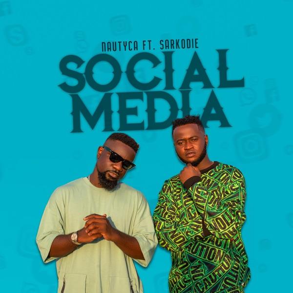 Social Media (feat. Sarkodie) - Single