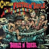 Captain Festus McBoyle - Potatoe Song