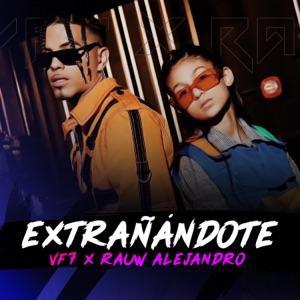 vf7 & Rauw Alejandro - Extrañándote
