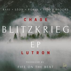 Chase Lutron - BlitzKrieg - EP