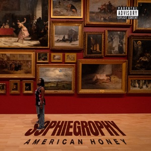 Sophiegrophy - American Honey