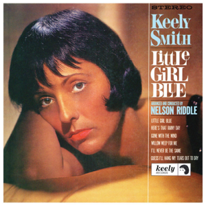 Keely Smith - Going Through the Motions
