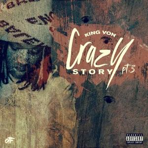 Crazy Story, Pt. 3 - Single