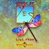 Icon House of Yes: Live from House of Blues
