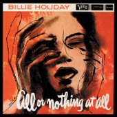 Billie Holiday - April In Paris