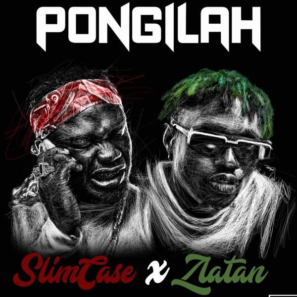 Pongilah (feat. Zlatan) - Single