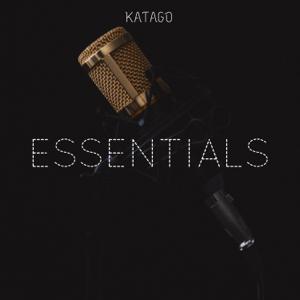 Katago - Essentials