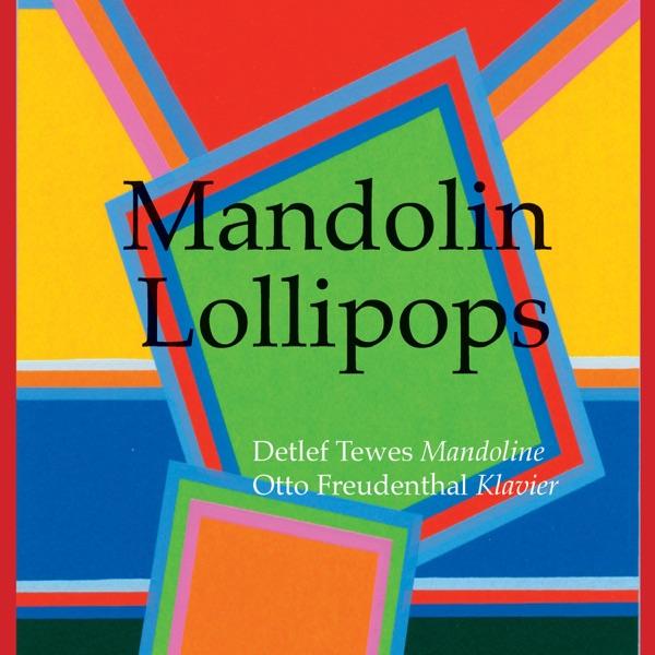 Mandolin Lollipops
