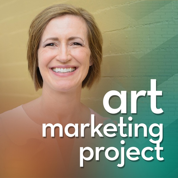 The Art Marketing Project Podcast