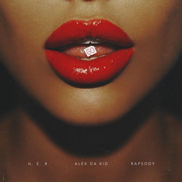 Go (feat. H.E.R. & Rapsody) - Single