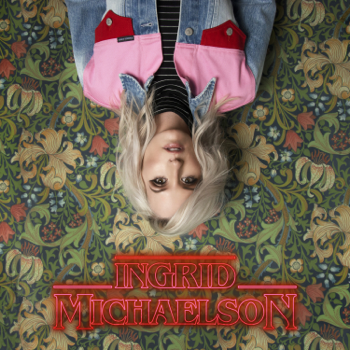 Ingrid Michaelson Stranger Songs music review