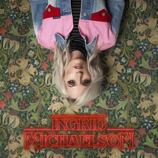 Ingrid Michaelson – Stranger Songs [iTunes Plus AAC M4A]