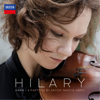 Hilary Hahn - García Abril: 6 Partitas  artwork