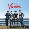 The Vamps - Somebody To You artwork