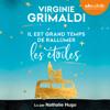 Virginie Grimaldi - Il est grand temps de rallumer les Г©toiles artwork