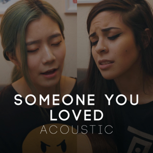 Lunity - Someone You Loved feat. Sarah Lee [Acoustic]