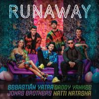 Descargar mp3 Runaway feat jonas brothers sebastian yatra daddy yankee natti natasha