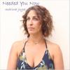 Marina Joyce - Needed You Now artwork