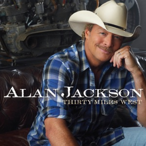 Alan Jackson - So You Don't Have To Love Me Anymore - Line Dance Music