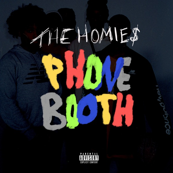Phone Booth - Single