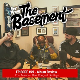 LIVE From The Basement: Album Review: Post Malone – Beer