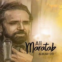 Maratab Ali