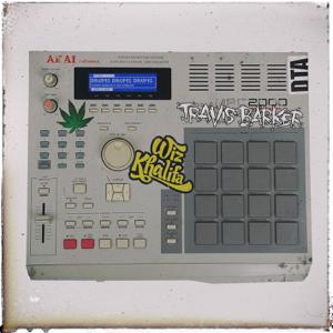 Travis Barker & Wiz Khalifa - Drums Drums Drums