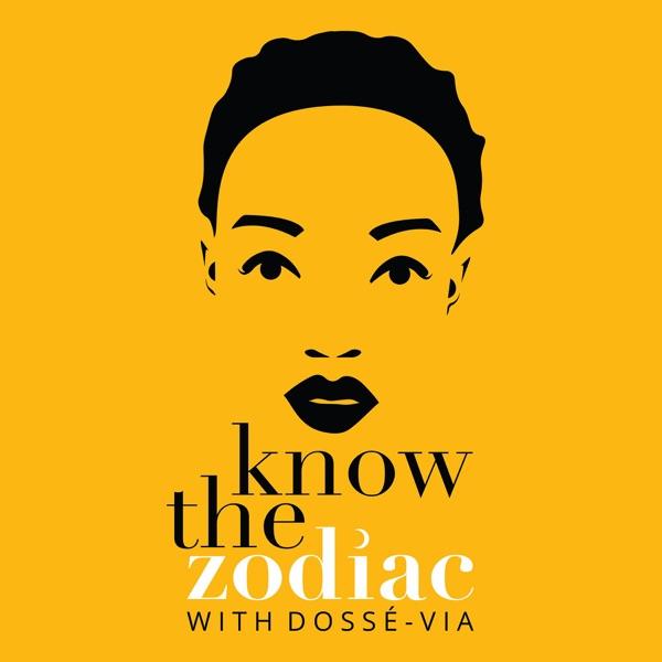 KnowTheZodiac Podcast with Dossé-Via